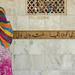 Bulleh Shah Shrine by Kaleem Ullah.