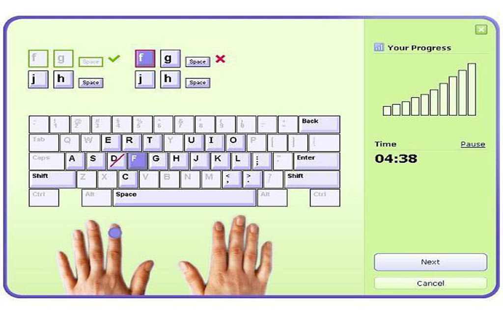 typing master pro full version free download crack