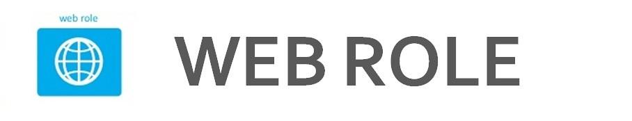 WebRole