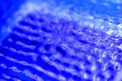 Azul & Blue - Prisma de colores