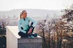 SERIÁL: Posouvám si výkonnostní cíl! Půlmaraton ve Varech chci za 1:34