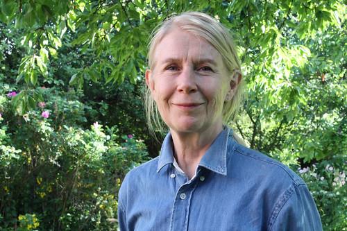 Cecilia Edefalk