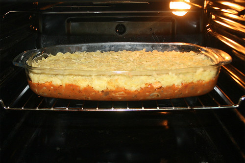 43 - Im Ofen backen / Bake in oven
