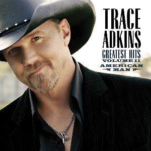 Trace Adkins – You're Gonna Miss This