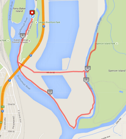 """Today""""s awesome walk, 4.28 miles in 1:21, 9,207 steps"""