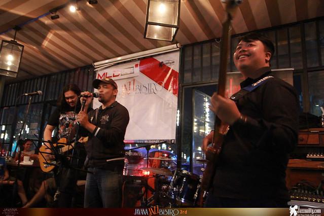 Javana Jazz Bistro 3rd - GFRtrio ft Erick Gabe (5)