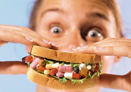 Найнебезпечніші дієти