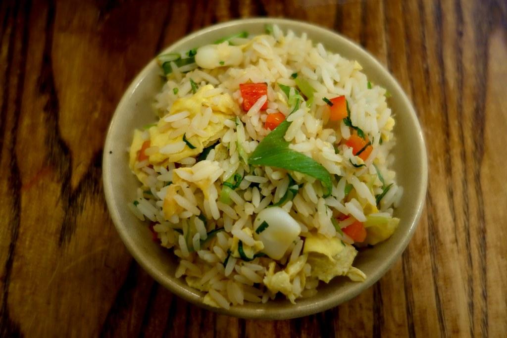 Rice, Ceviche, Soho, Frith Street