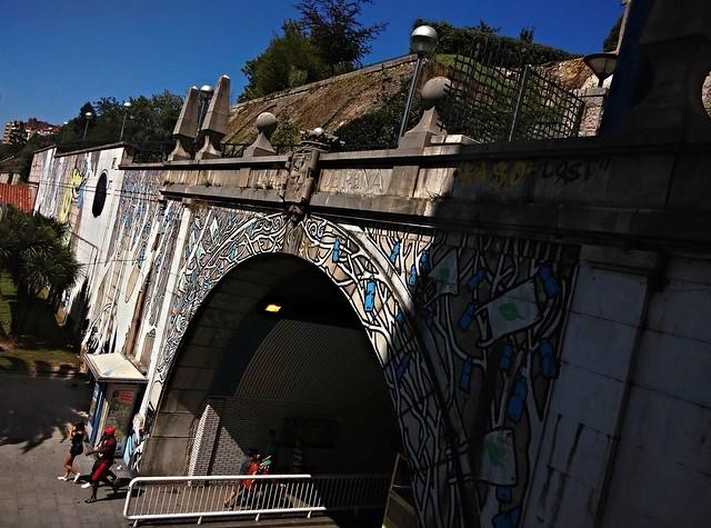 Pasaje de Peña, Santander