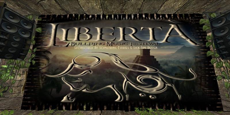 Liberta Bullring Festival