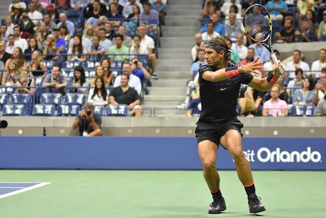US Tennis Open 2015 336