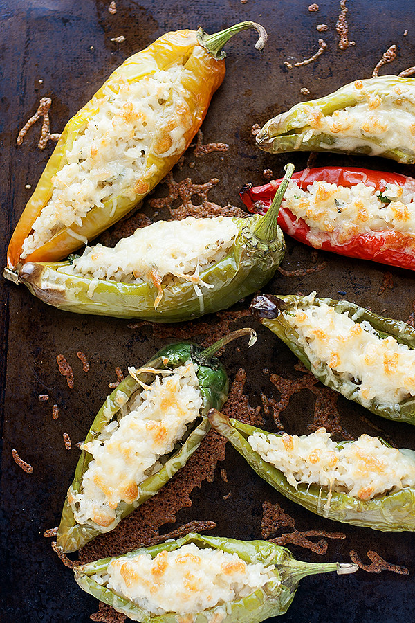stuffed hatch chiles