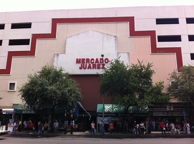 Visita en Monterrey NL