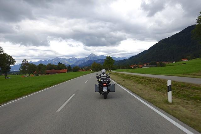 alpine road 32