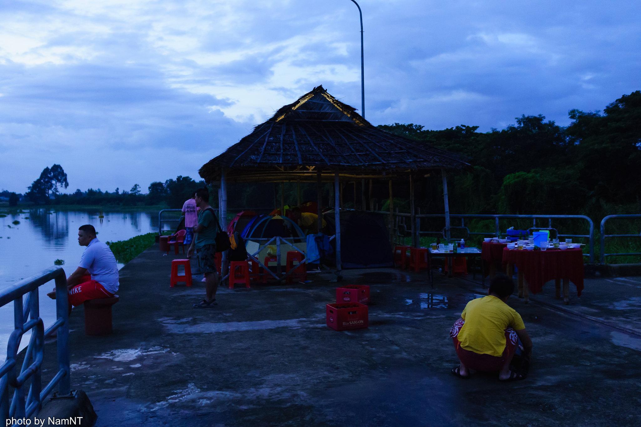 21217114600 a5be6cc599 k - SG- Tân An Mộc Hóa : Khám phá làng nổi Tân Lập