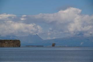 238 Strand bij Kamishak Bay