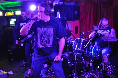 Cruel Fate at House of Targ