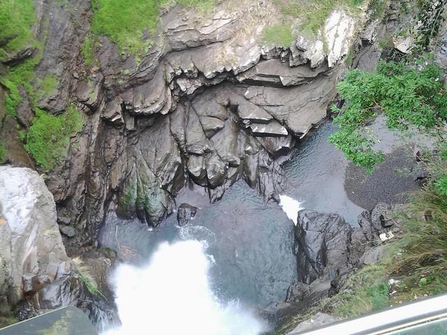 20709龍谷瀑布,龍鳳瀑布。