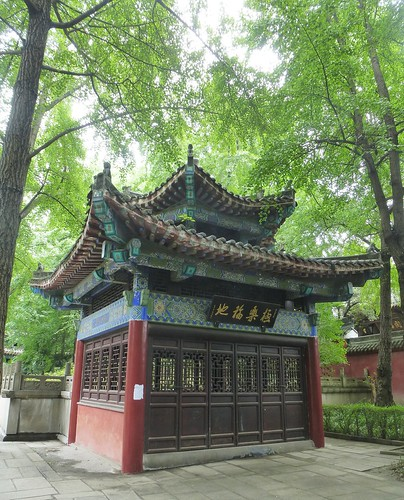 CH-Chengdu-Temple Wenshu (13)