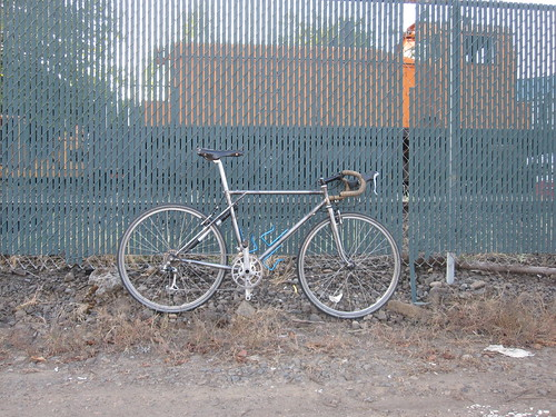 kit bike & sw-1