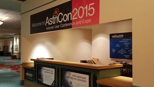 Astricon 2015 Orlando