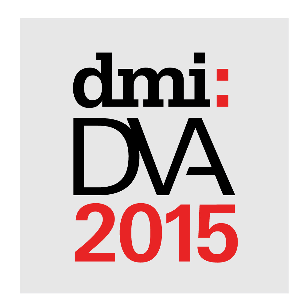 2015 dmi:Design Value Awards