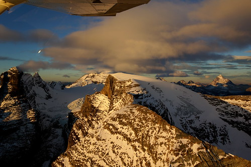 Guardian Aerospace - Flight to the Rocky Mountains
