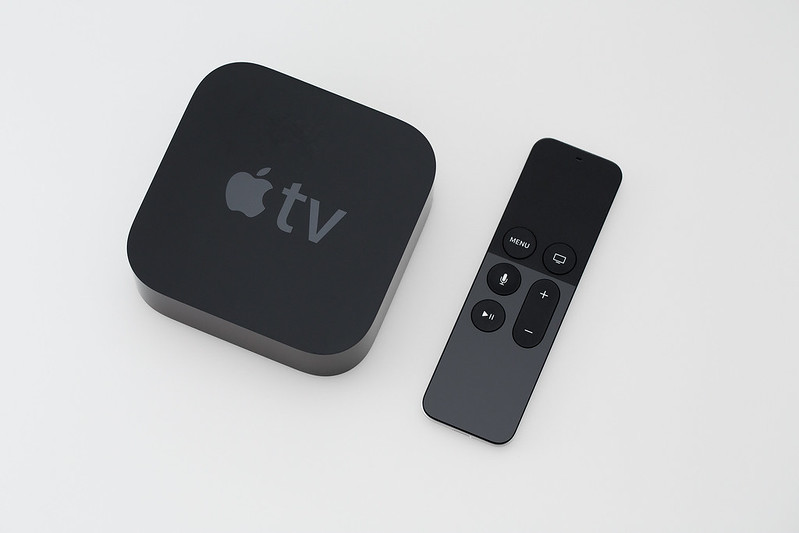 2015.11.08 Apple TV