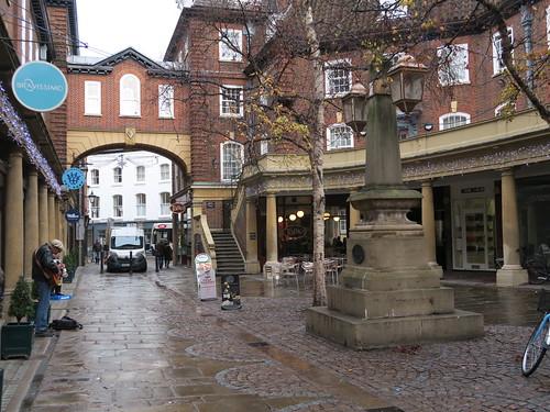 Sussex Street