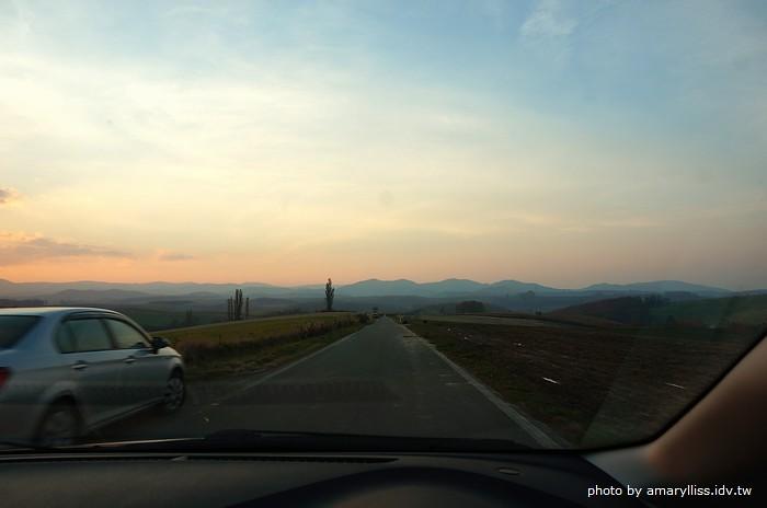 2015北海道租車旅