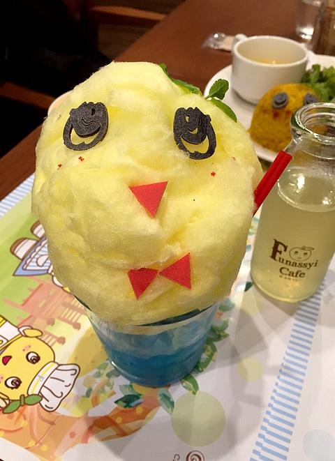 東京必吃船梨精主題咖啡店25
