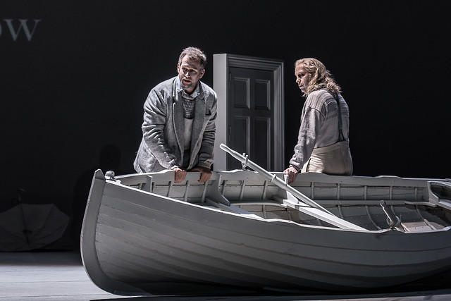 Christoph Pohl and Will Hartmann in Morgen und Abend © ROH 2015, photograph by Clive Barda