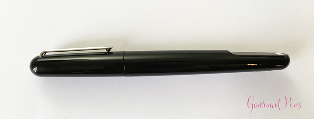 Review Montblanc M Fountain Pen @AppelboomLaren @Montblanc_World (31)