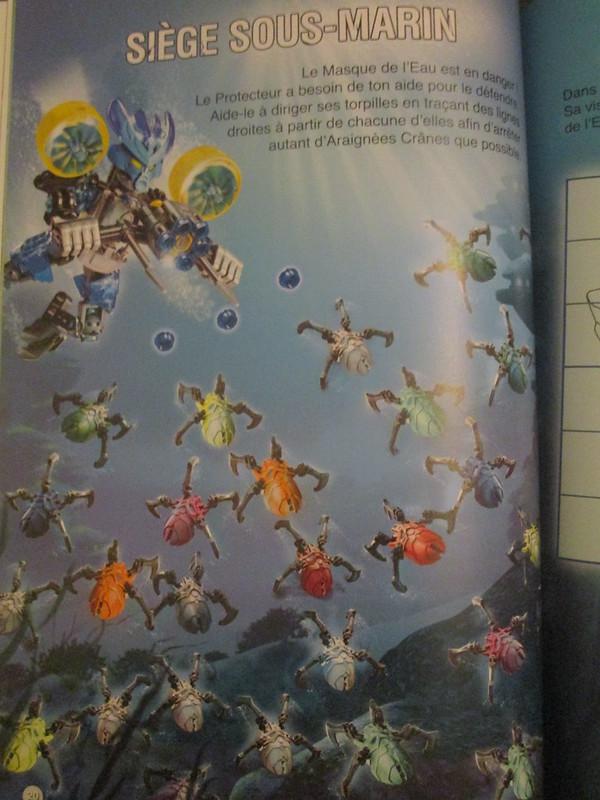 [Culture] Magazine Bionicle  23147579903_49b84cf695_c