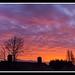 Sunrise Pano by veggiesosage