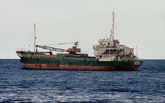 MV Jehan-5