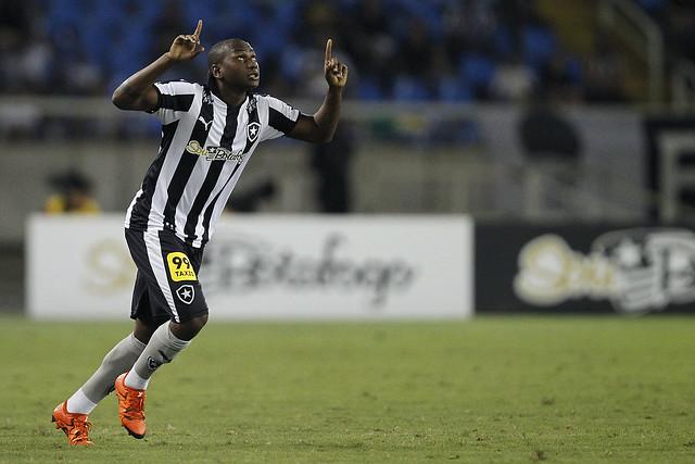 Botafogo x Ceara