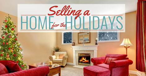 Sell with a Home Warranty for Holidays