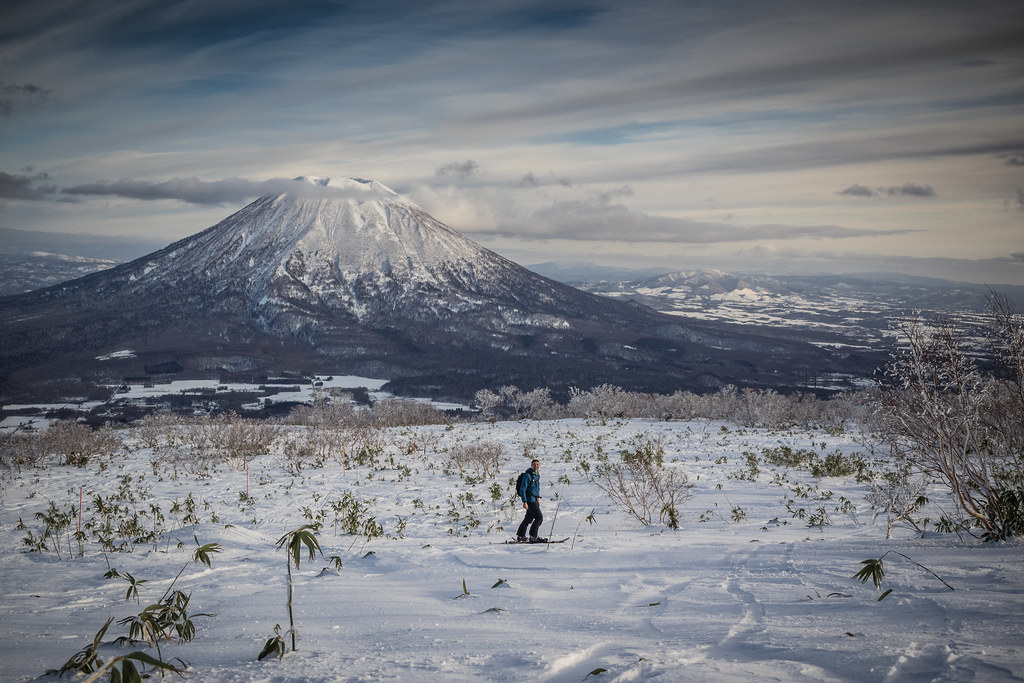 Whiteroom Tours Avalanche Awareness Course in Niseko, Hokkaido, Japan