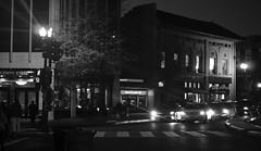 Southwest Quarter of Dupont Circle
