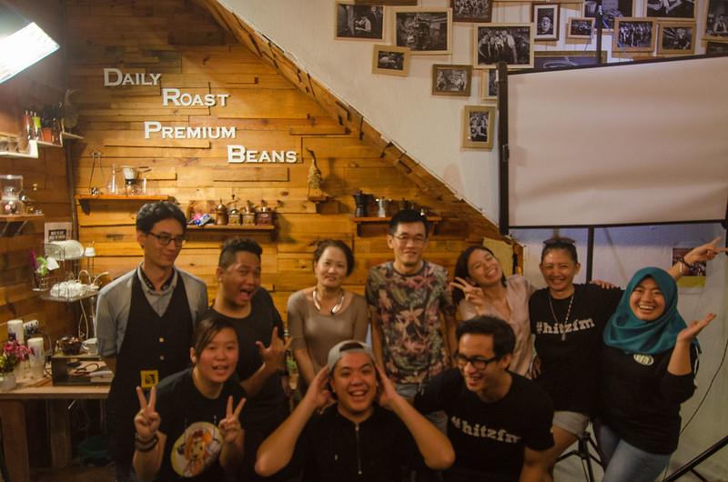 Sabah Food Awards 2015 Presentation