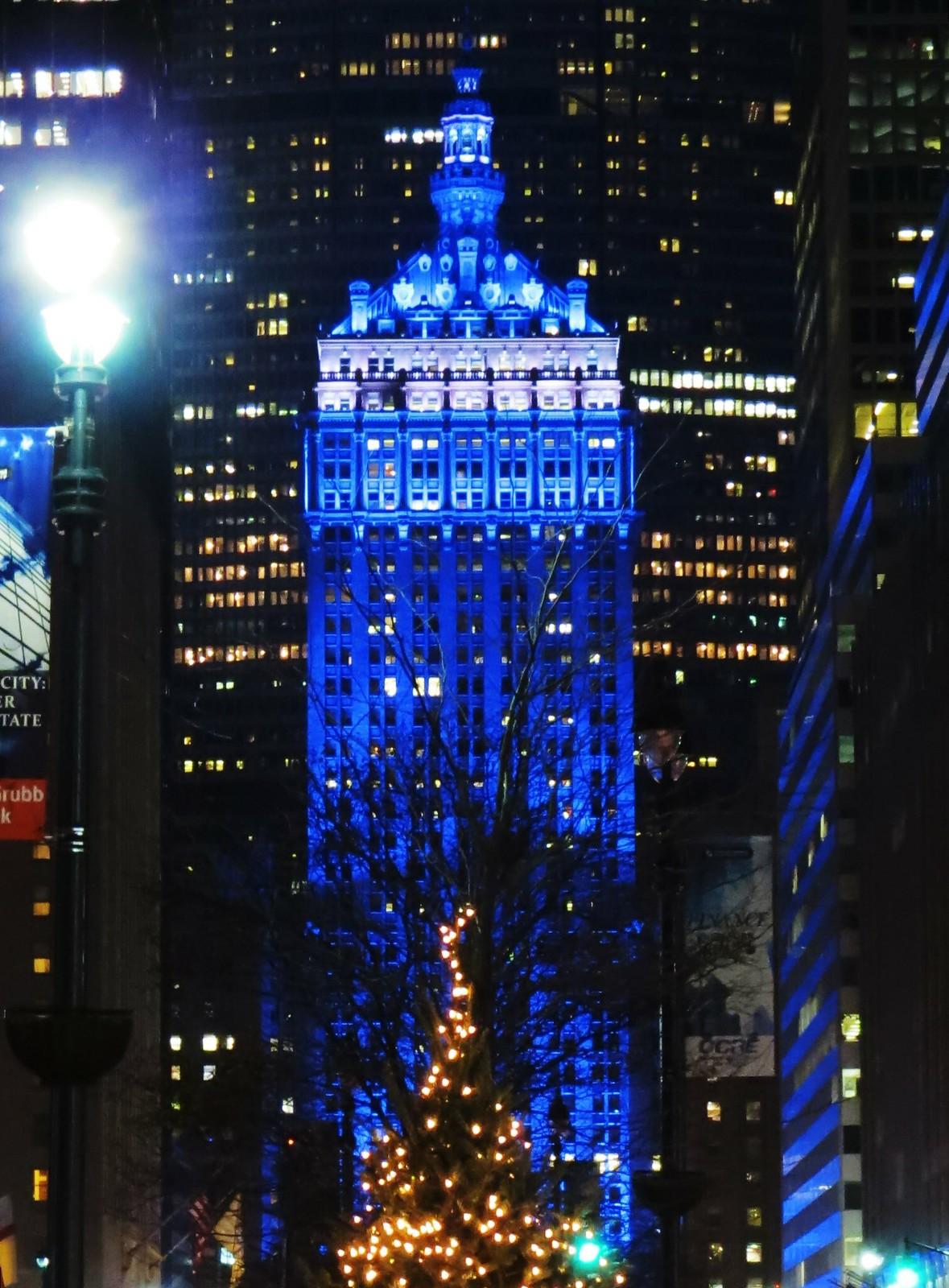 Park Avenue, NY