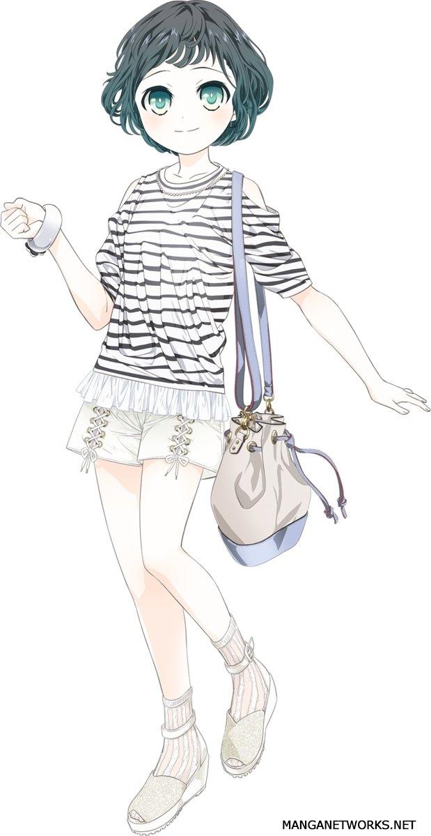 30978117414 aa8d43553b o Anime Hand Shakers tung ra quảng cáo mới đầy thú vị