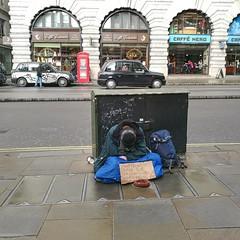 London Street Photography 2017