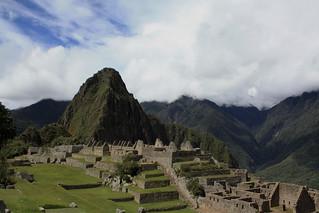 Изображение на Machu Picchu. machupicchu cusco cuzco peru andes december 2010