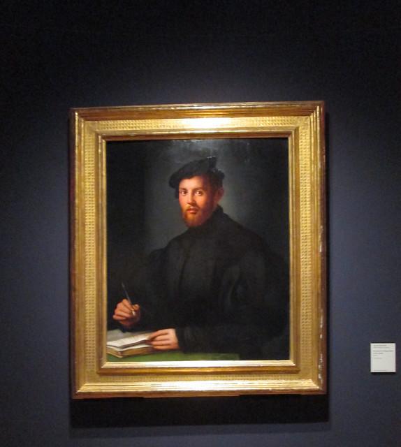 Header of Bronzino