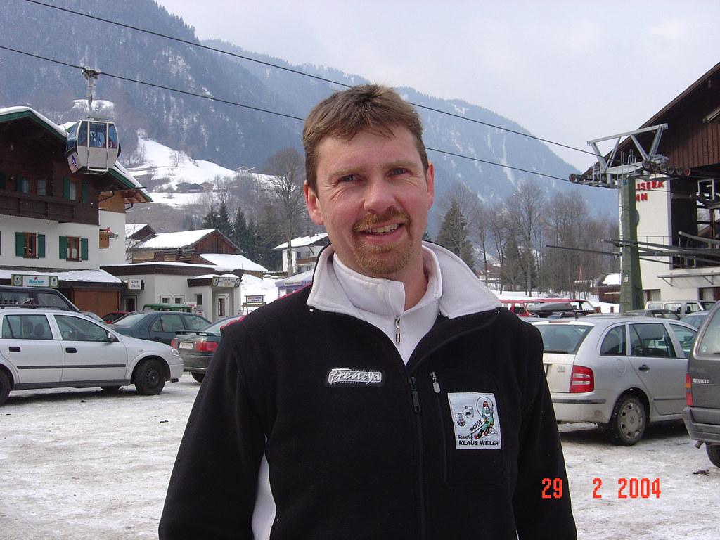 20040210 Wunderbarer Trainingstag mit Tiefschnee