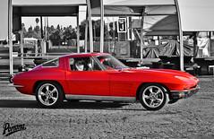 1963 Corvette - Split Window