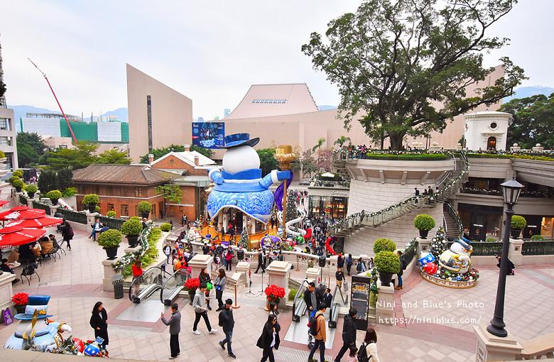 香港1881 Heritage廣場旅遊景點24