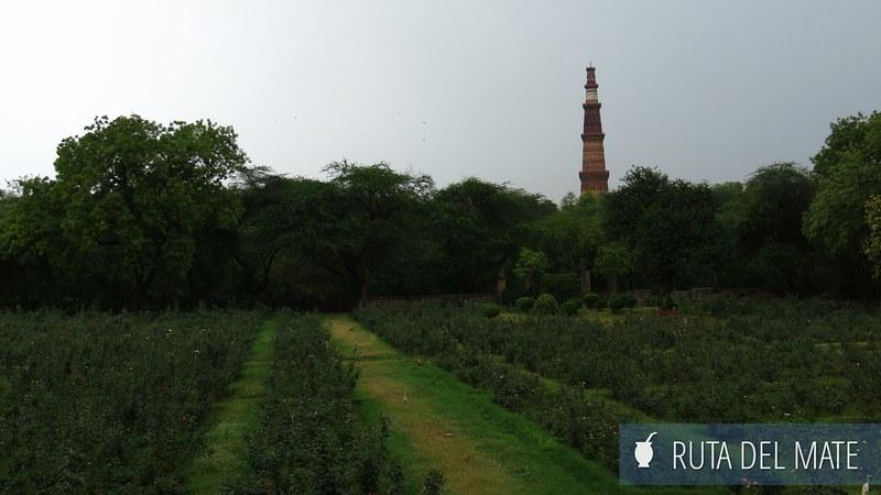 Nueva Delhi India (8)